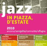 JAZZ IN PIAZZA, D'ESTATE