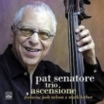 SENATORE_Ascensione_CD_cover