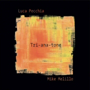 Luca PECCHIA / Mike MELILLO