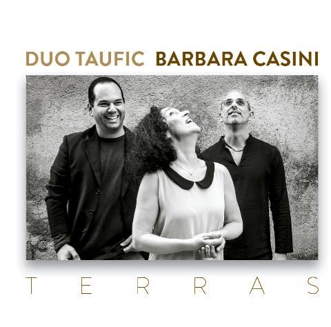 TERRAS CD cover