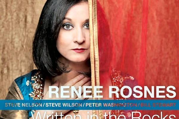 RENEE_ROSNES at SMOKE